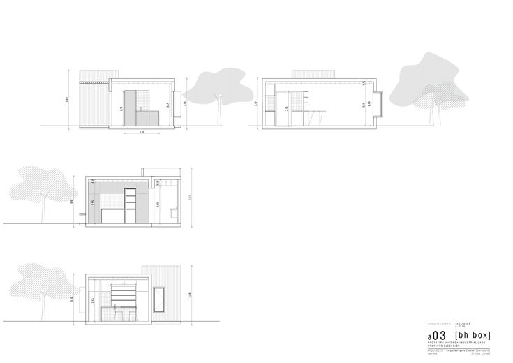 Gallery - [baragaño]'s #bh01: How to Build a House in 80 Days - 21