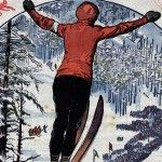 History: The First Winter Olympics (Article)