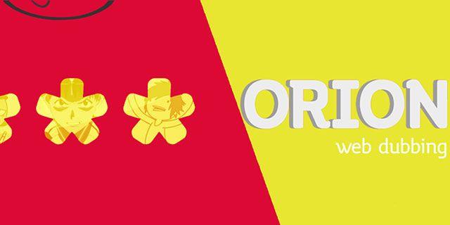 Speciale Youtuber – Orion - Web Dubbing - Sw Tweens