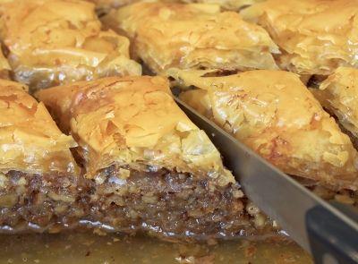 Visit Greece | The Epirus Cuisine