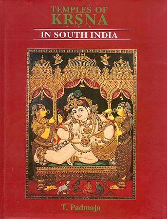 The Sangam classics provide the background for the rise of Krishnaism in the Tamil country. The period between the sixth and ninth century A. D. produced devotional Tamil literature of the Alvar saints centring round Visnu and His various forms, especially Krishna. Read more here: http://www.exoticindiaart.com/book/details/temples-of-krsna-krishna-in-south-india-history-art-and-traditions-in-tamilnadu-IDE410/