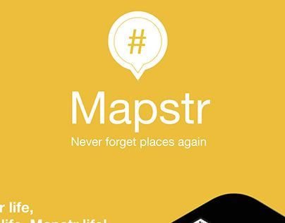 """Mapstr.com, a map app with note-taking feature. The name combines two tired tropes: """"-ster"""" suffix and dropped vowel."""
