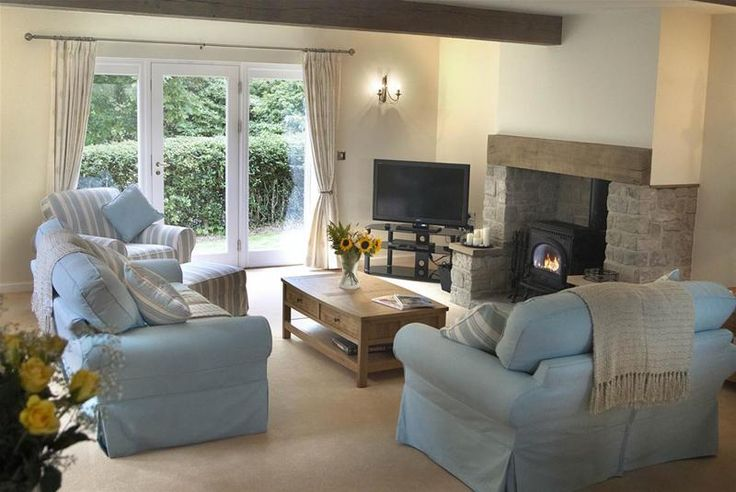 The Lake Cottage, self catering family cottage | Middleton Hall