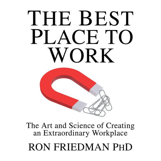 Creating the Best Workplace (Harvard Business Review)...: Creating the Best Workplace (Harvard Business Review) (Unabridged) - Rob… #News