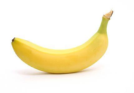 Frullato di banana e mango | La centrifuga