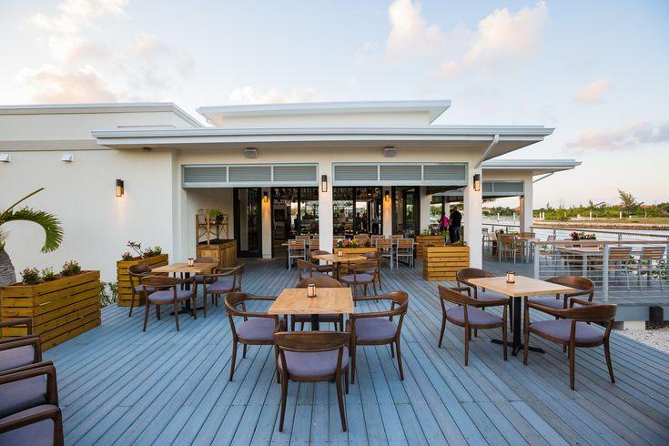 Bacaro, Cayman Islands Yacht Club
