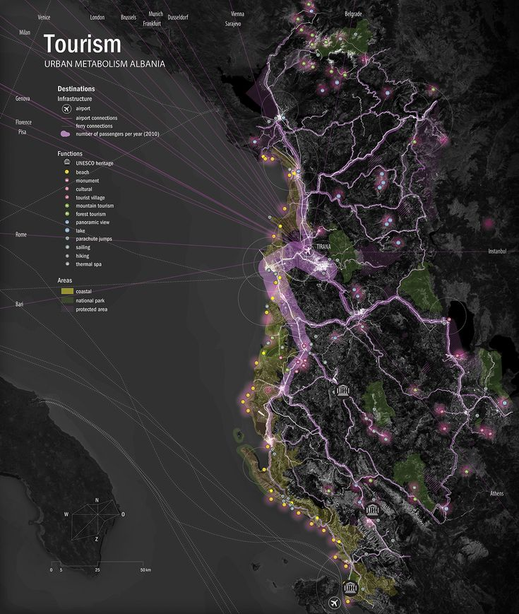 Metabolism of Albania: Urban Metabolic Strategy by FABRICations. Metabolic - Flows - Urbanism - Urban Strategy - Resilient System - Urbanization - Map - Maps - Development - Draw - Food - Water - Energy - Tourism - Diagram - Sustainability - Opportunities - Large Scale - Architecture