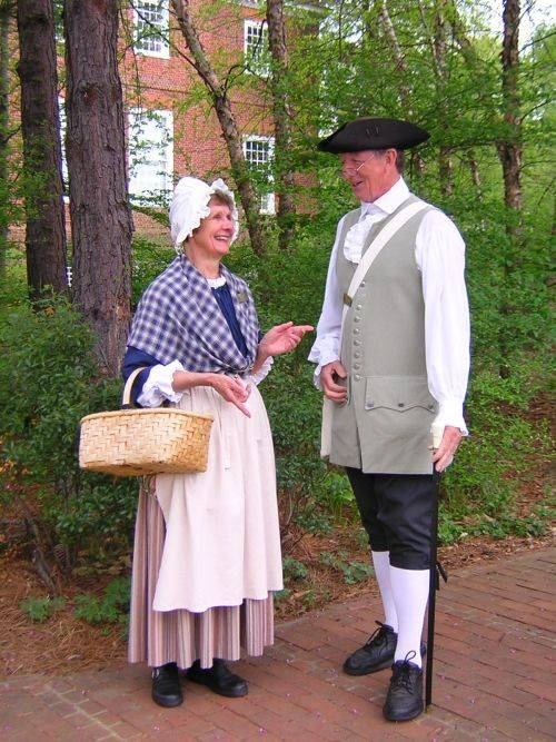 78 Best Images About Prairie Colonial Dress On Pinterest