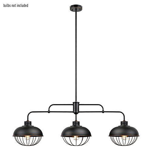Amazing globe electric 10 vintage half cage hanging pendant · vintage light bulbsvintage lightinghanging pendantsinspired lightingceiling