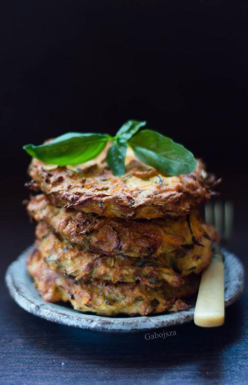 """""""Anya, ez isteni!..."""", avagy Gabojsza konyhája: Cukkini ropogós, sütőben sütve"""