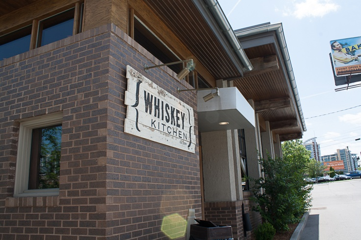 Whiskey Kitchen In The Gulch In Nashville Tennessee Best Nashville Restaurants I 39 M