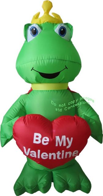 Best images about valentines day inflatables on