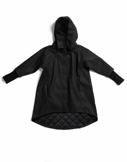 New Generals Quilted Kids Jacket