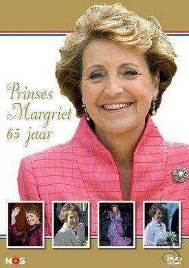 Prinses Margriet
