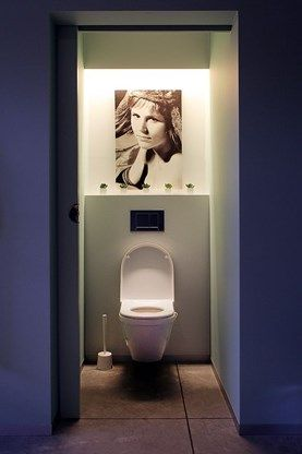 25 beste idee n over indirecte verlichting op pinterest for Indirecte verlichting toilet