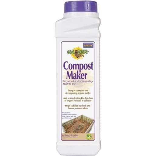 Bonide 1Lb Compost Maker 677 Unit: Each, Gardening