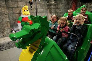 Vacances avec les enfants au Legoland Berlin