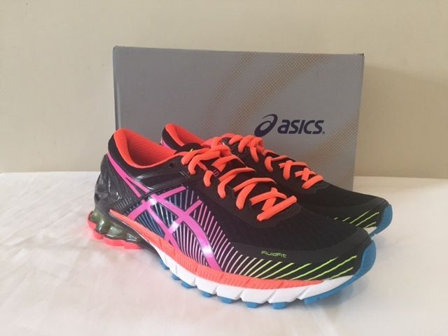 #Latest #womens asics kinsei 6 running / #training shoes - all sizes,