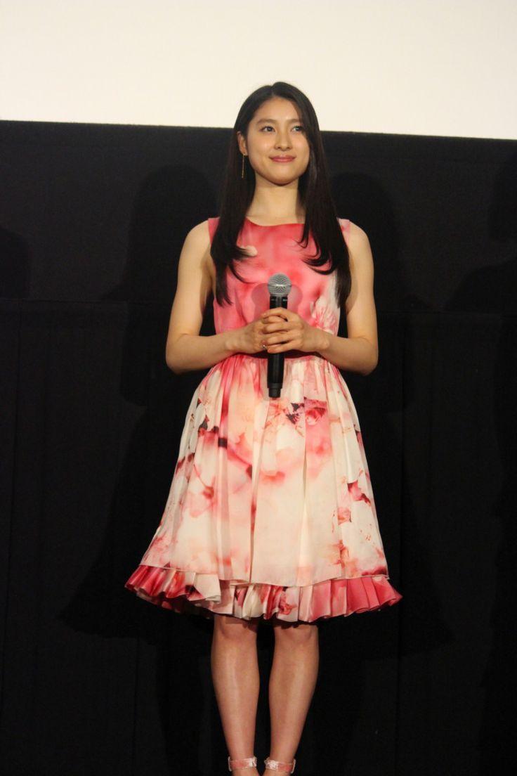 土屋太鳳、亀梨和也は「松岡修造と会った時と同じような衝撃」映画『PとJK』初日舞台挨拶|Ameba official Press (アメーバオフィシャルプレス)