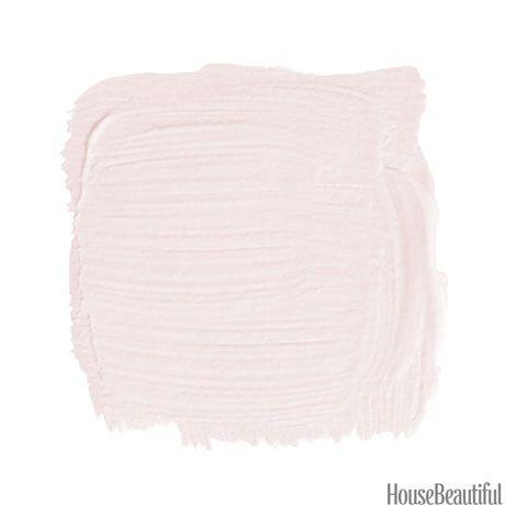 25 best pink paint colors ideas on pinterest - Best soft pink paint color ...