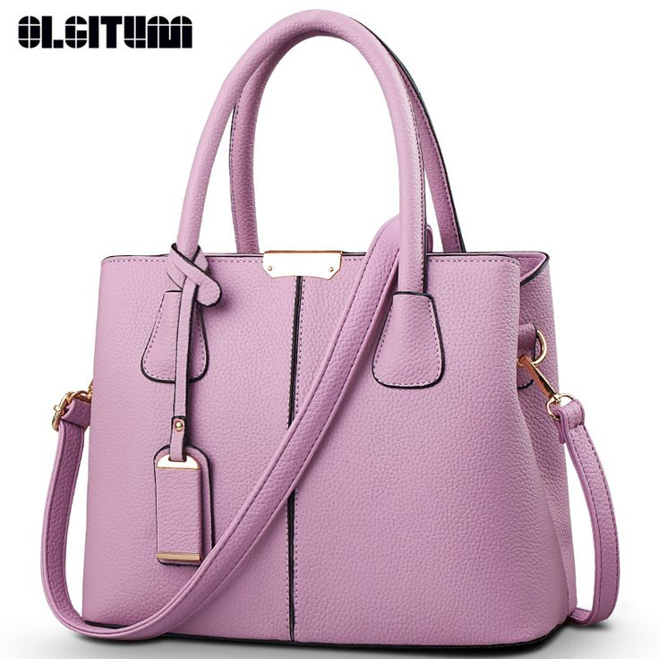 Like and Share if you want this  Women's Shoulder Bag - Olgitum Stylish PU Leather Handbag Bags Direct Store    Buy Now at BagsDirectStore.com - FREE Shipping Worldwide    Women's Shoulder Bag - Olgitum Stylish PU Leather Handbag Bags Direct Store