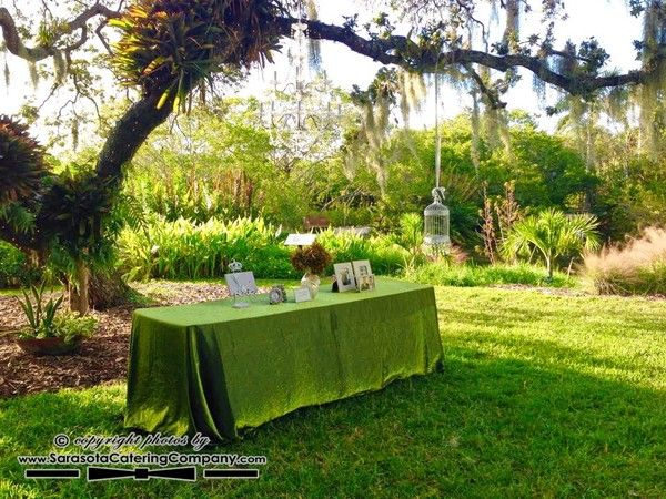 1000 Images About Marie Selby Botanical Garden Weddings