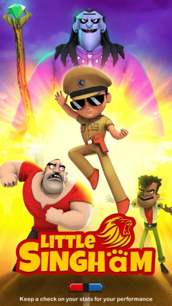 Download Little Singham No 1 Runner For Pc Windows Xp 7 8 10 And Mac Pc For Free Kids Cartoon Characters Free Android Games Cute Disney Drawings