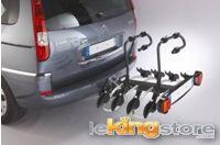 Retrouvez ce Porte Velos Plateforme Premium 4 Velos au meilleur prix sur-LeKingStore! - LeKingStore