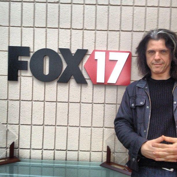 8:30am Good morning from Fox17, Grand Rapids