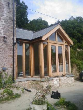 listed cottage extensions - Google Search