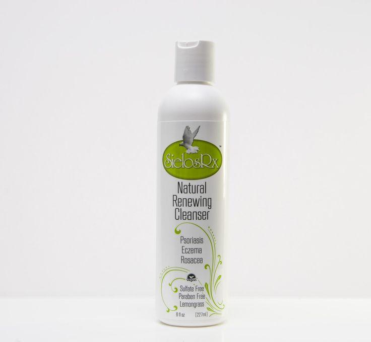 Products rosacea facial