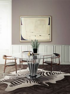 Working On A New Interior Design Project? Find Out The Best Midcentury  Table Inspirations For