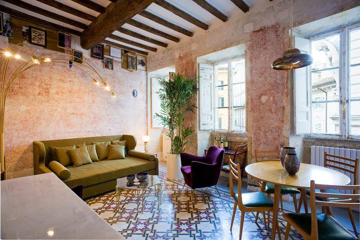 hotel da sogno, apre a roma il 'G-Rough': l'unconventional luxury hotel #design