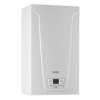 Caldera mixta para calefacción y Agua Caliente marca BaxiRoca mod. NEODENS PLUS 24-24 F