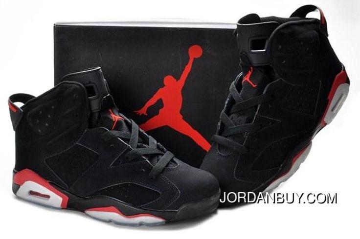 http://www.jordanbuy.com/authentic-air-jordan-vi-6-retro-mens-shoes-2013-black-white-red-shoes-online.html AUTHENTIC AIR JORDAN VI 6 RETRO MENS SHOES 2013 BLACK WHITE RED SHOES ONLINE Only $85.00 , Free Shipping!