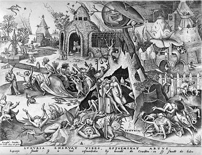 7 deadly sins essay Essay on hamlet: seven deadly sins and middle ages story of the canterbury tales written by geoffrey chaucer a descriptive story of twenty seven pilgrims traveling to the shire of the martyr sir thomas beckett in canterbury for pilgrimage.