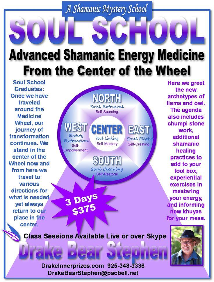 Advanced Soul School in 2020 | Mystery school, Energy ...