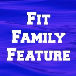 Fit Family Feature #12 (Jessica) - Country Fit Family