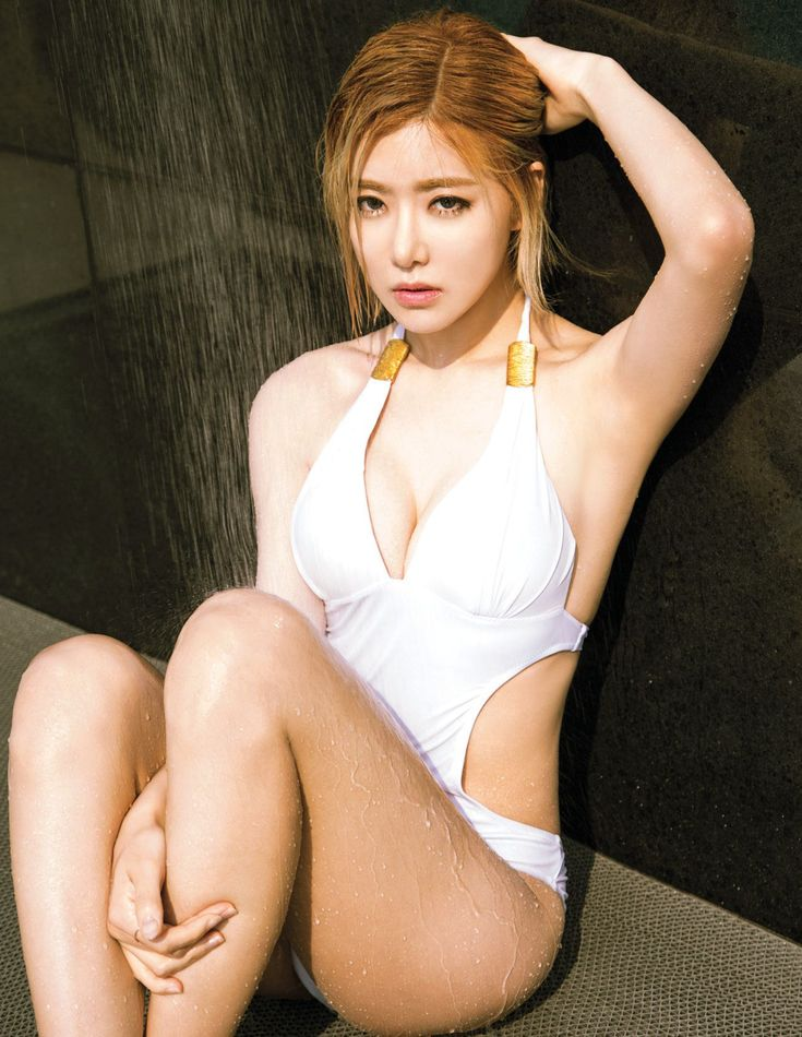 DJ 소다(DJ SODA   So Hee Hwang   황소희) - Maxim Thailand, June 2016