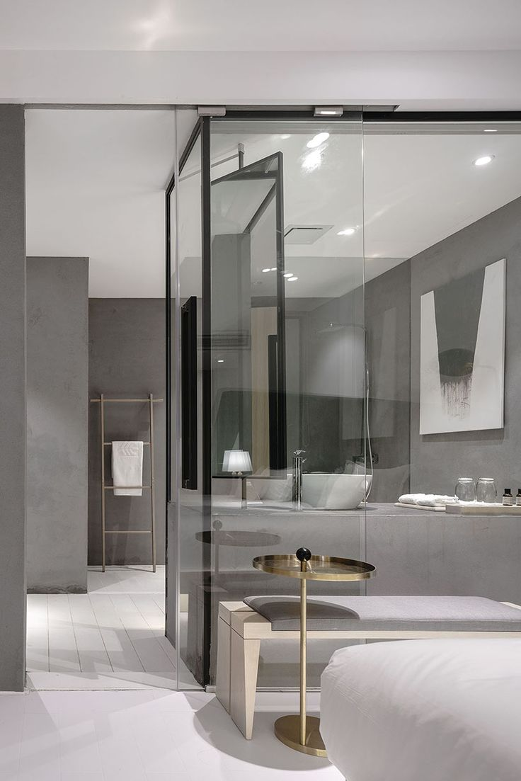 25 best luxury hotel bathroom ideas on pinterest for Art hotel design