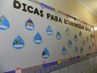 62 ideias para o Dia da Água História do Dia Mundial da Água O Dia Mundial da Água foi criado pela ONU (Organização das Nações Unidas) no dia 22 de março de 1992. O dia 22 de março, de cada ano, é destinado à discussão sobre os diversos temas relacionadas a este importante bem natural. Mas porque a ONU se preocupou com a água se sabemos que dois terços do planeta Terra é formado por este precioso líquido? A razão é que pouca quantidade, cerca de 0,008 %, do total da água do nosso planeta é…