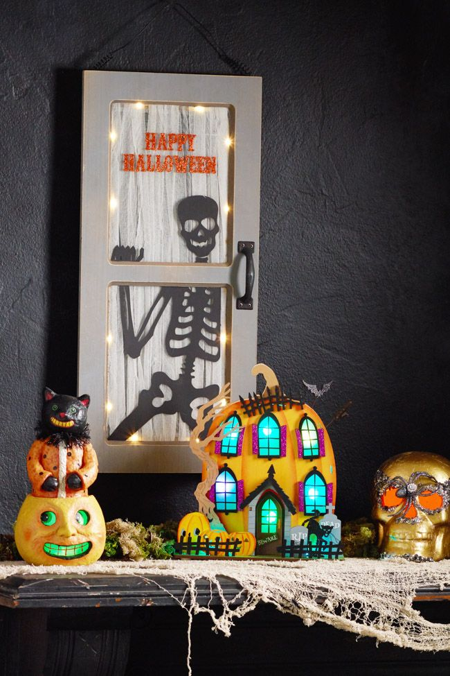 SHOP NOW at Cost Plus World Market Halloween Decor Dig up to-die
