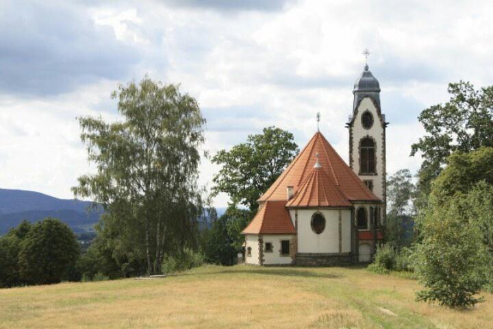 Czech church