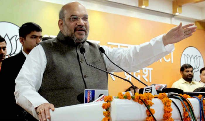 Samajwadi Party essential rival in UP polls: BJP chief - http://india24hourslive.com/sp-main-rival-polls-bjp-chief/
