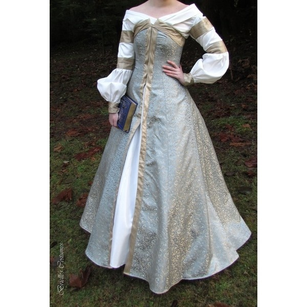 53 Best Images About Medieval Dress On Pinterest: 122 Best Images About Historical Dresses On Pinterest