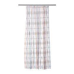 SIKUDDEN Shower curtain - IKEA