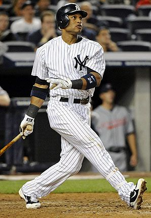 During the off season the Seattle Mariners went out and signed one of baseball's greatest players--5 time All Star Robinson Cano. Just what is it that makes this guy so good? Please read on...MA