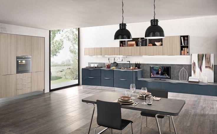 Außergewöhnlich Paragon Glam   Colombini Casa   Modern Kitchens   Pinterest   Kitchen Modern,  Modern Minimalist And Kitchens