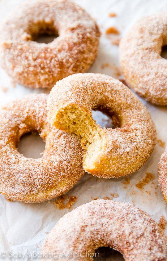 17 Best images about Donuts on Pinterest | Sprinkle donut, Apple cider ...