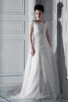 Coucou, je viens de repérer mon coup de coeur sur Persun.fr, un site où on peut avoir sa robe habillée sur mesure!